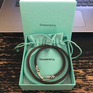 Tiffany & Co. Paloma Picasso Knot Wrap Bracelet